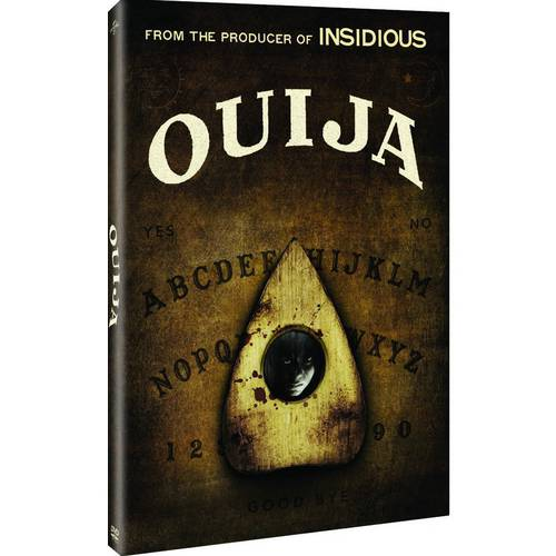 Ouija (With INSTAWATCH) (Widescreen)