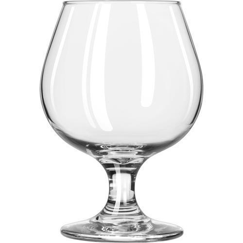 Libbey 3705 12 Ounce Embassy Brandy Snifter 1 Case of 24 by