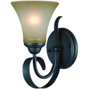 Hardware House Palermo 1-Light Wall Sconce