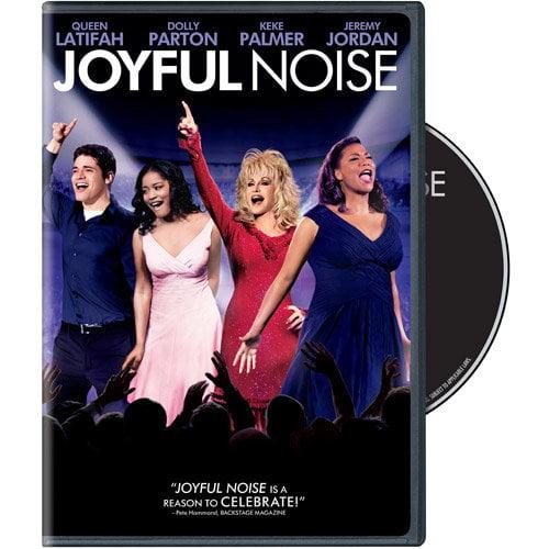 Joyful Noise (With INSTAWATCH) (Widescreen)