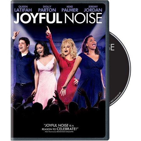 Joyful Noise  With Instawatch   Widescreen