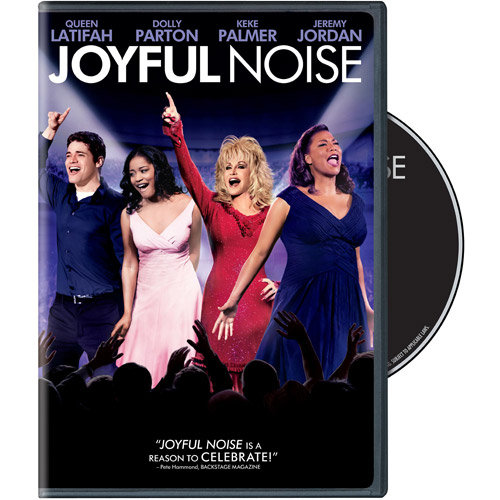 Joyful Noise (With INSTAWATCH) (Widescreen)