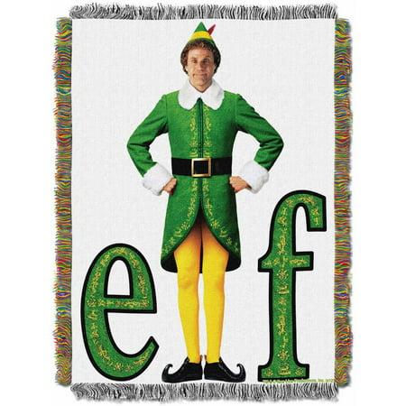 Warner Bros. Elf