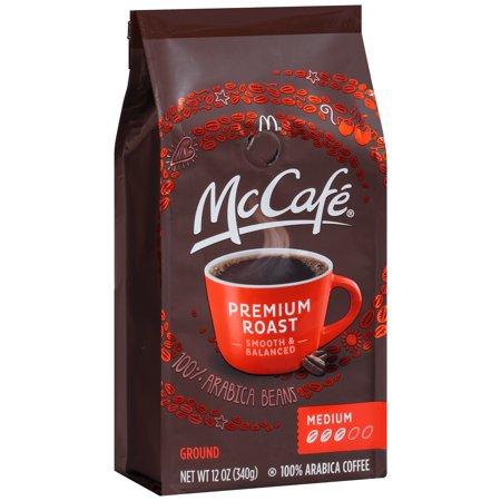 Caffeine In  Oz Premium Coffee