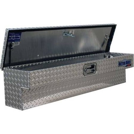 BETTER BUILT 79011019 SIDE MOUNT, TRUCK TOOLBOX 48INLX11.5INWX11INH