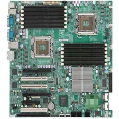 Super Micro MBD-X8DAI-O - LGA1366 Intel 5520 Chipset EATX...