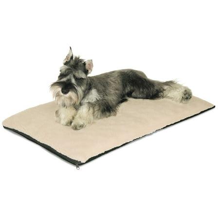 K&H Pet Products Ortho Thermo-Bed Medium Fleece 17u0022 x 27u0022 6W