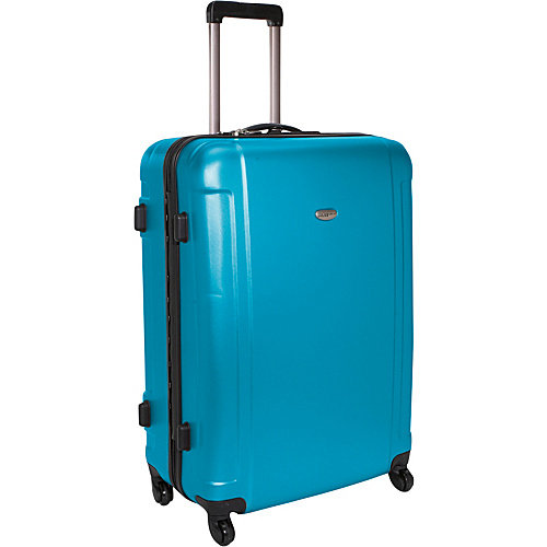 "Traveler's Choice TC Luggage Freedom 29"" Hardshell Spinner Upright"