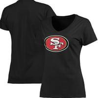 64d15c37 San Francisco 49ers T-Shirts - Walmart.com