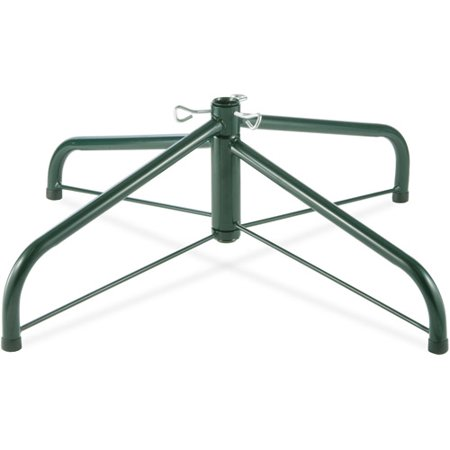 "National Tree 32"" Folding Tree Stand for 9' to 12' Trees ..."