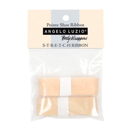 Pointe Shoe Stretch Elastic Ribbon Pack](Discount Ribbon)