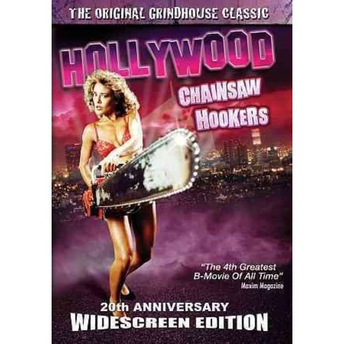 Hollywood Chainsaw Hookers (20th Anniversary Edition) (Widescreen)
