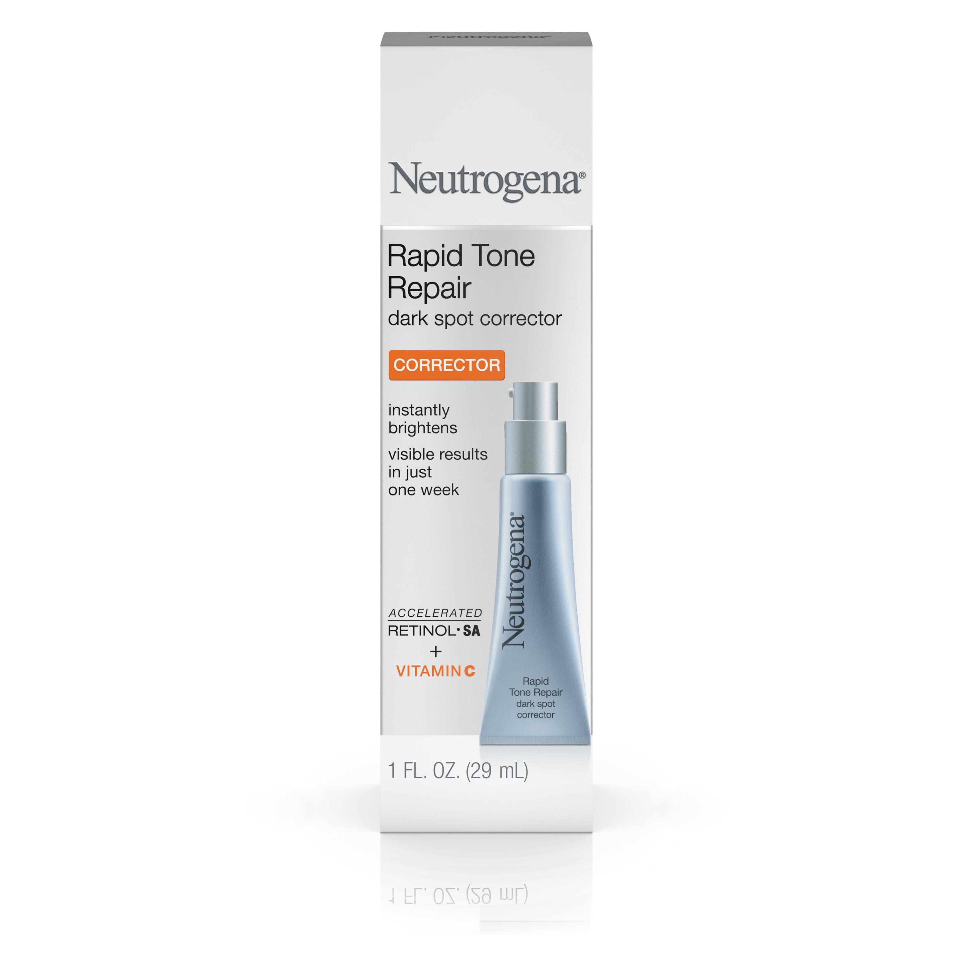 Neutrogena Rapid Tone Repair Dark Spot Corrector, 1 Oz