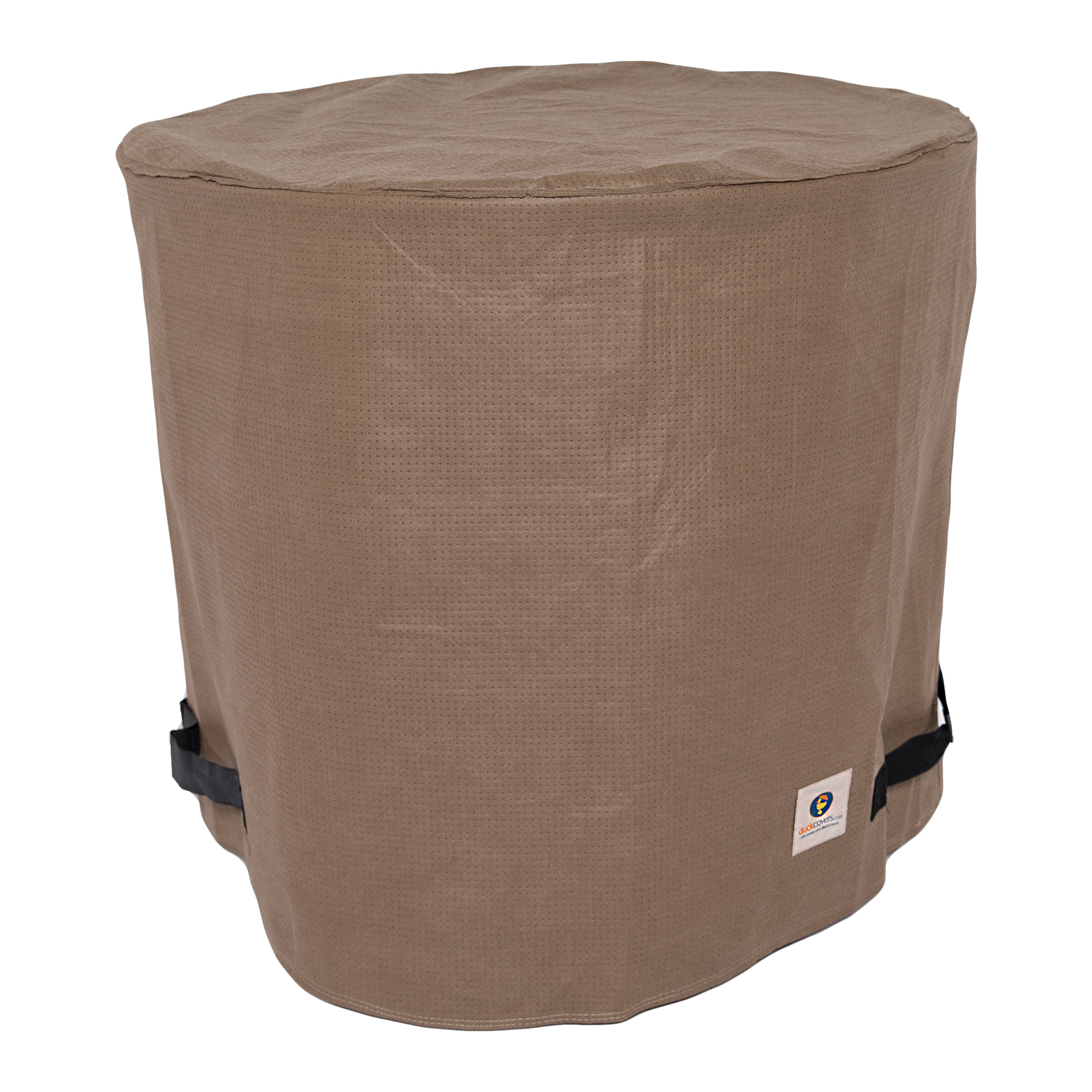 Duck Covers Elite 34 in. Round Air Conditioner Cover