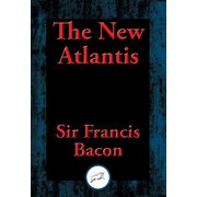 The New Atlantis - eBook
