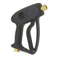 """Interstate Pneumatics PW7173 Pressure Washer Trigger / Spray Gun,Rear Inlet,3/8"""" FNPT, 5000 PSI"""