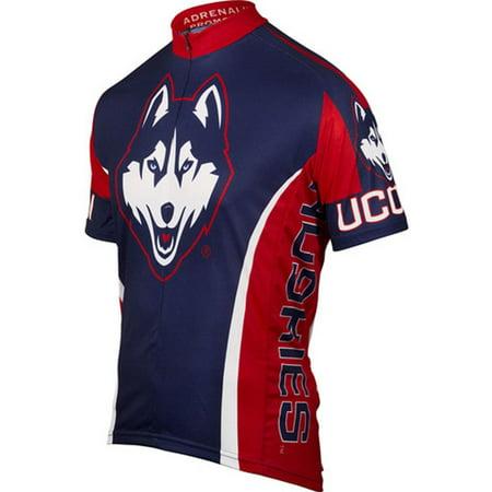 Men's University of Conneticut Cycling Jersey ()