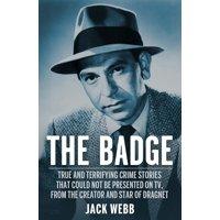 The Badge - eBook