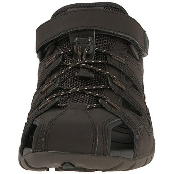 7cf3f60c1 TEVA - Teva Men s Dozer 4 Hybrid Shoe