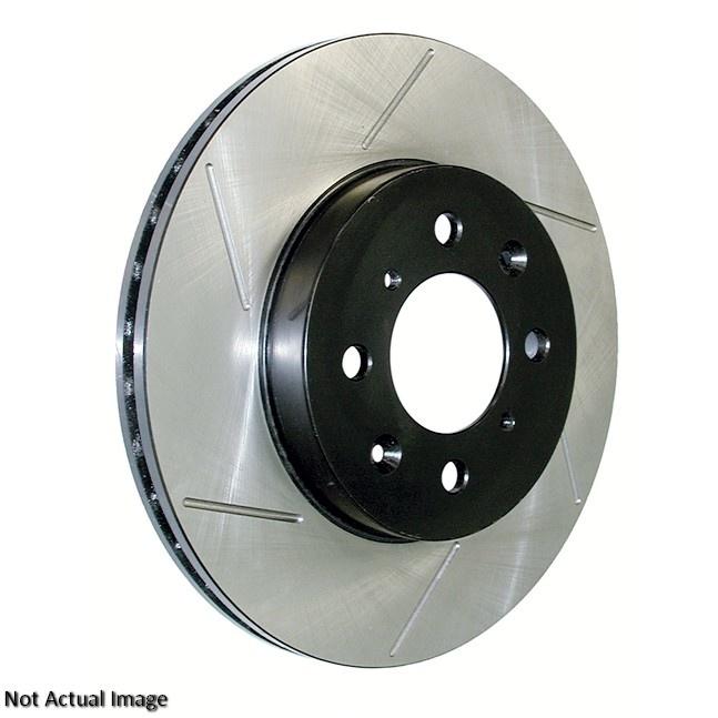 Centric 126.50018SL Disc Brake Rotor