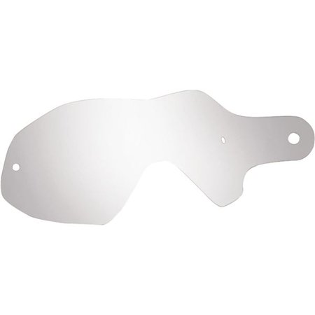 Clear Sz 50 Pack Von Zipper Sizzle MX Motocross Goggle (Von Zipper Goggle Case)