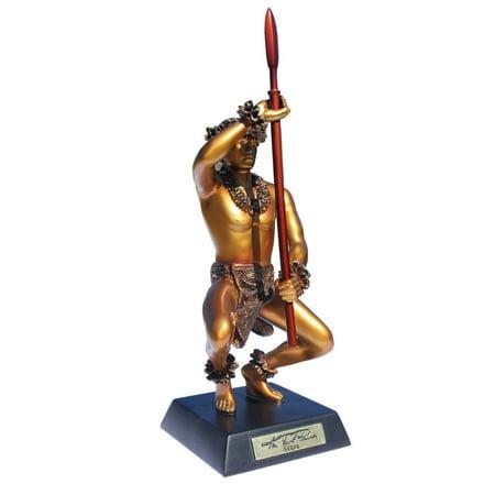 Dancer Statue (
