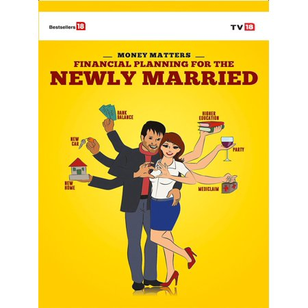 FINANCIAL PLANNING NEW MARRIED - eBook