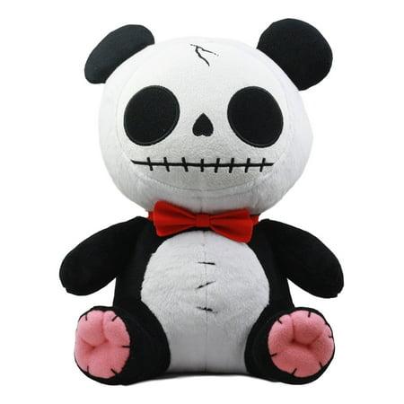 Giant Skeletons (Ebros Furry Bones Skeleton Pandie Giant Panda Plush Toy Doll Collectible Kung Fu Master)