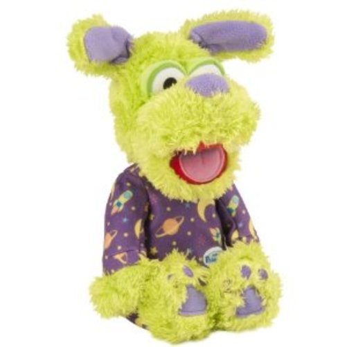 Pajanimals Large Plush Multi-Colored