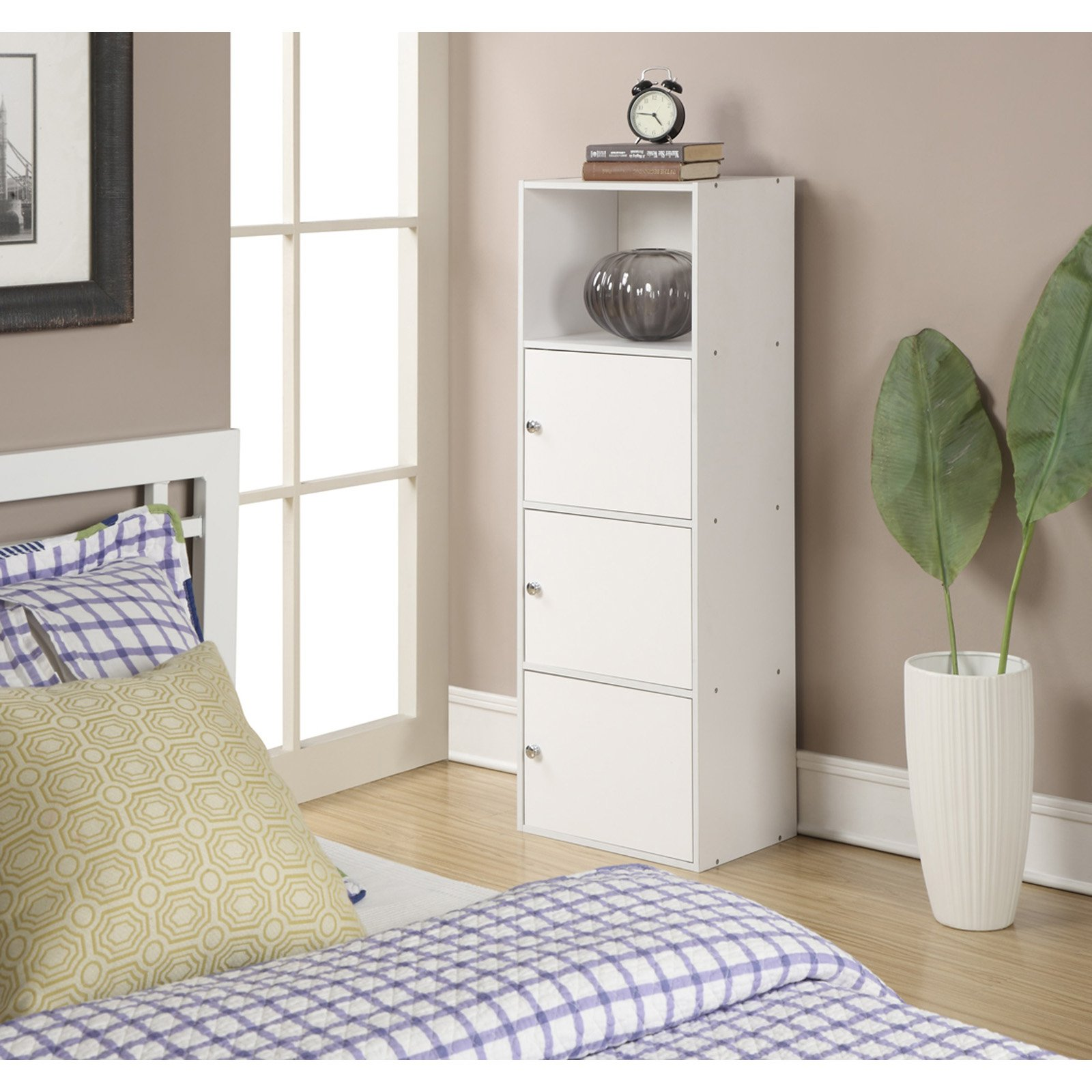 Convenience Concepts XTRA Storage 1-Door Cabinet