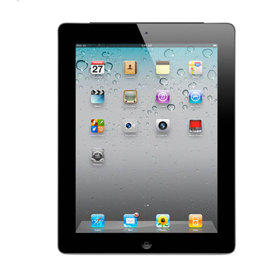 Apple iPad 2 64GB Wi-Fi Refurbished