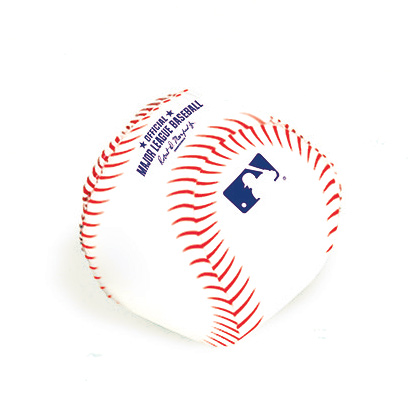 "Baseball Squishy 2"" Balls (12 Pack) - Party Supplies"