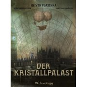 Der Kristallpalast - eBook