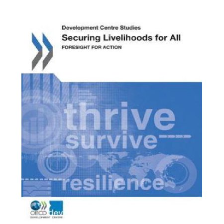 Securing Livelihoods For All  Foresight For Action