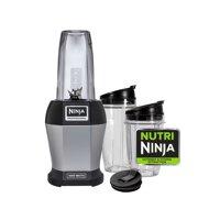 Nutri Ninja Pro Single Serve Blender 1000 Watt