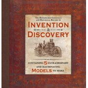 The Remarkable Catalogue and Historical Record of Invention & Discovery
