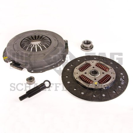 OE Replacement for 1999-2004 Ford Mustang Clutch Kit (Base / Equipado / GT / GT Base / GT Bullitt / GT Equipado / Mach I / SVT Cobra / SVT Cobra 10th Anniversary) Mustang Clutch Replacement