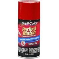 Krylon BTY1618 Perfect Match Automotive Paint, Toyota Barcelona Red Metallic, 8 Oz Aerosol Can
