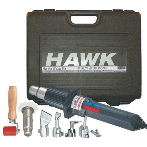 Heat Gun Kit, Steinel, HAWK Multi-Purpose Kit