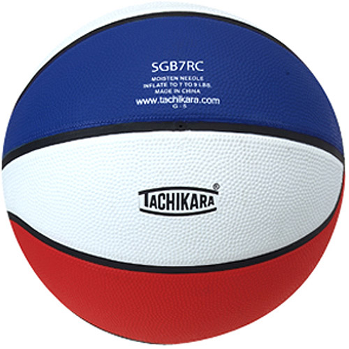 Tachikara Rubber Recreational Basketball