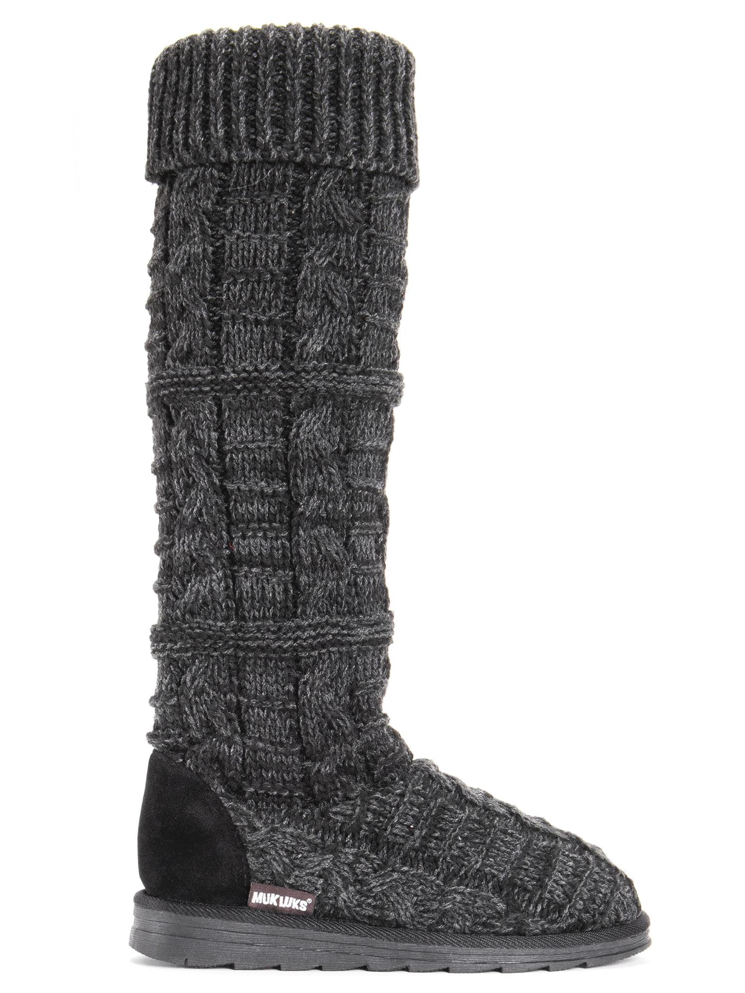 c41fb435265 Muk Luks - MUK LUKS® Women s Shelly Boots - Walmart.com