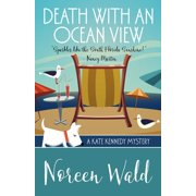 DEATH WITH AN OCEAN VIEW - eBook