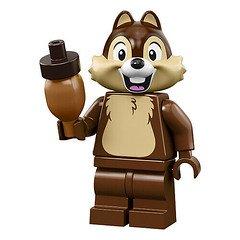 LEGO® Mini-Figures Disney Series 2 - Chip (Rescue Rangers) - 71024 - image 1 of 1