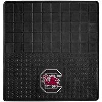 NCAA Vinyl Cargo Mat, Black