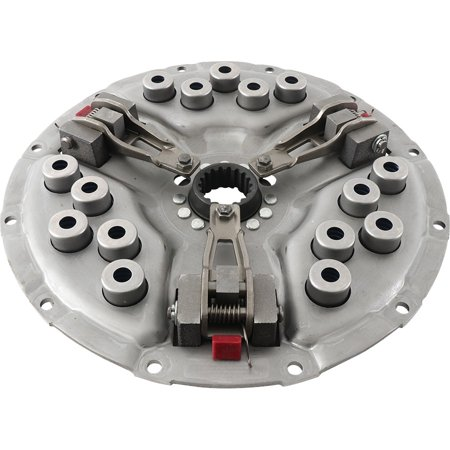 New Clutch Plate for Universal Products