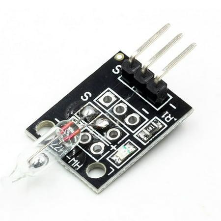 Brand New Mercury Switch Module Ky-017 Mercury Sensor A Accessories High Sensitivity - image 7 of 7