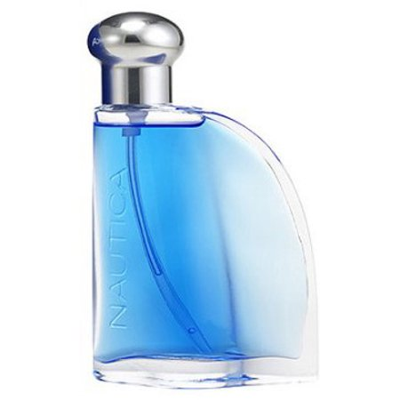 Nautica Blue by Nautica, Cologne Spray for Men, 1.7 fl oz