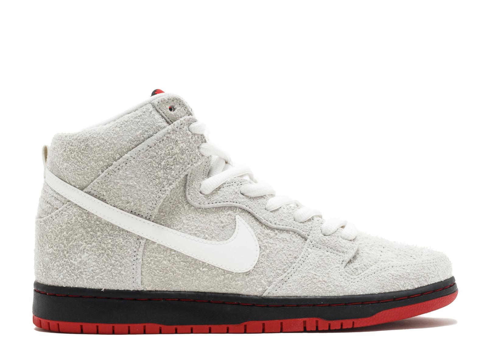 best loved 1e44f b0619 Nike - Men - Sb Dunk High Trd Qs  Black Sheep  - 881758-110 - Size 7