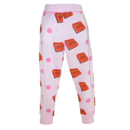 a848070f9551 Reeses Girl s Peanut Butter and Chocolate Pajama Set - image 2 ...
