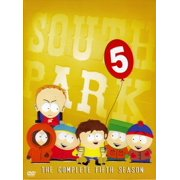 South Park: The Complete Fifth Season by PARAMOUNT HOME VIDEO
